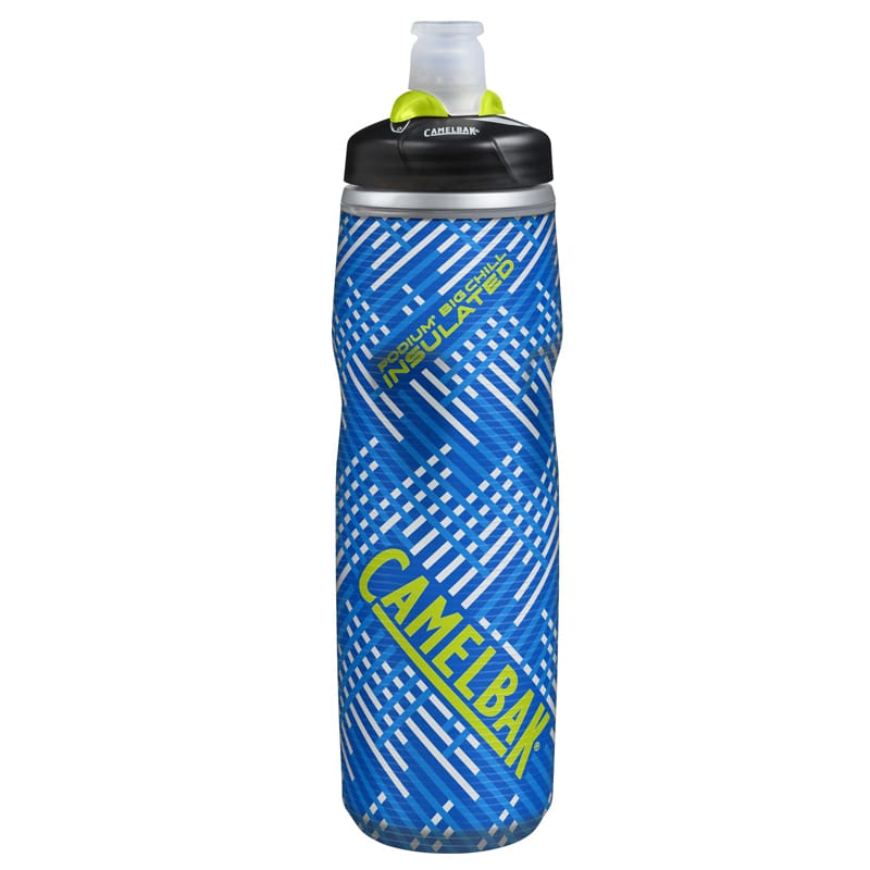 CamelBak Podium Big Chill 25oz cayman blue