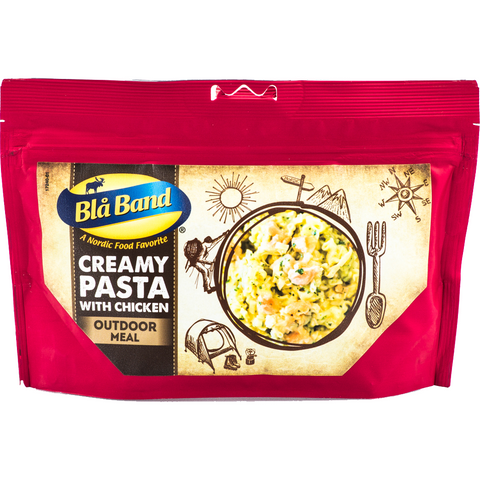 Blå Band Creamy Pasta with Chicken