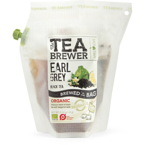 Grower's Cup Earl Grey Organic