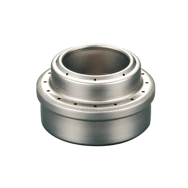 Evernew Titanium Ultralight Alcohol Stove