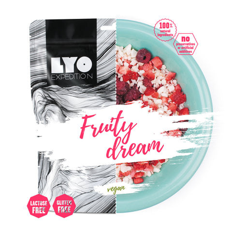 LYO Expedition Fruity Dream