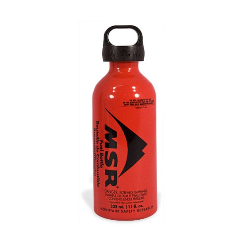 MSR Fuel Bottle small