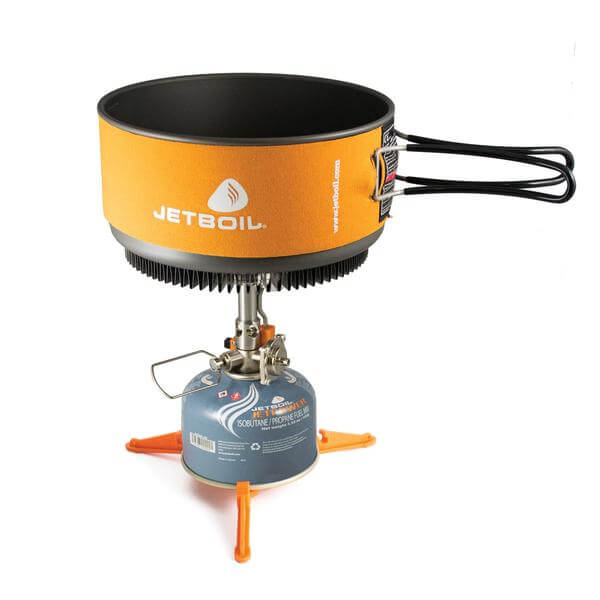 JETBOIL MIGHTYMO Stove 4