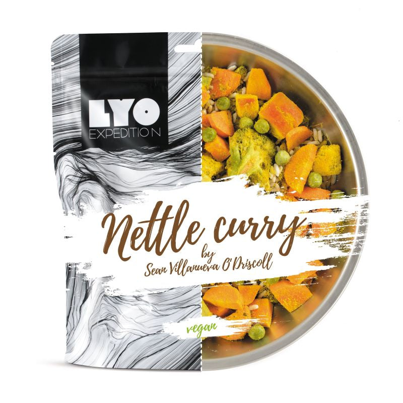 LYO Expedition Nettle Curry