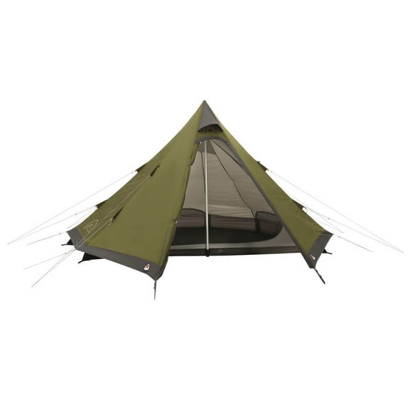 Robens Green Cone 4 Man Tent Picture