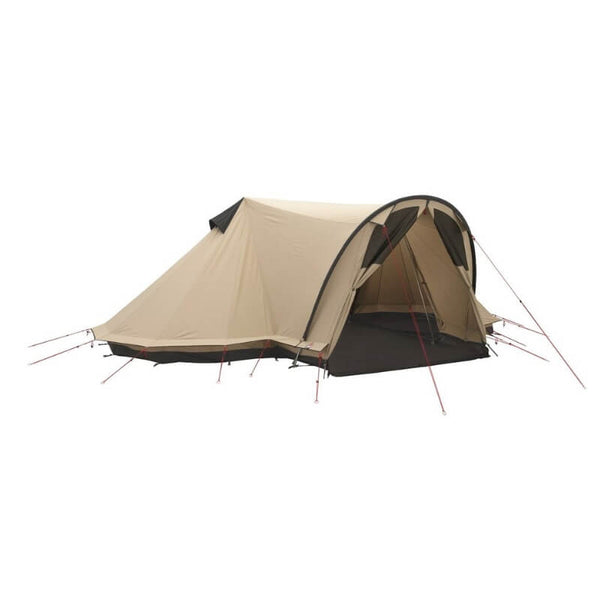 Robens Trapper Twin 4 Man Tent Main
