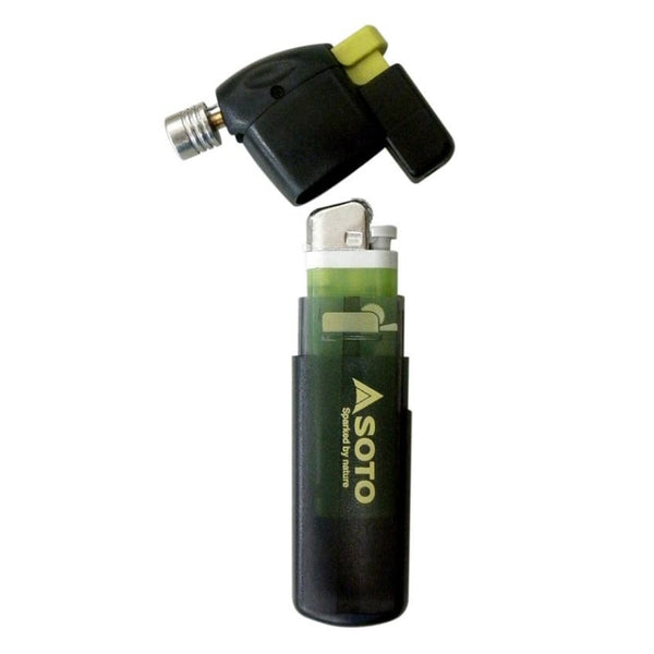 SOTO Pocket Torch Lighter PT-14SB