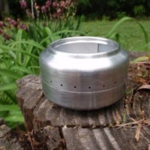 Tato Gear - Side Jet Soda Can Alcohol Stove