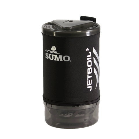 JETBOIL Sumo II Group Cooking System