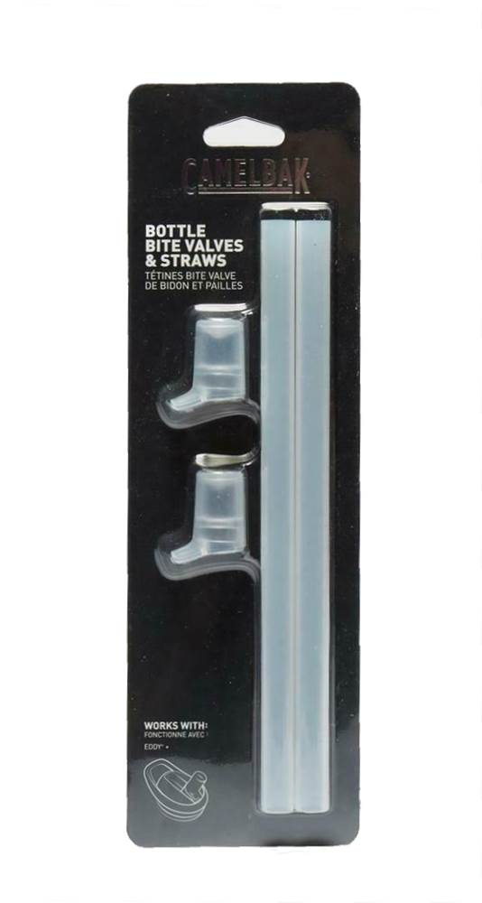 Camelbak Eddy+ Replacement Bite Valves and Straws