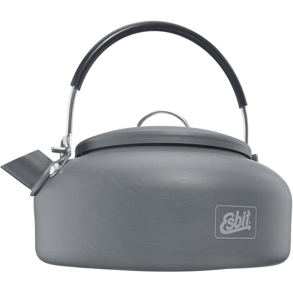 Esbit 0.6 Litre Kettle Hard Anodised Aluminium