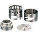Evernew Titanium Alcohol Stove DX Set