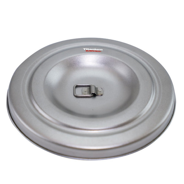 Evernew Titanium Lid for Cup 570