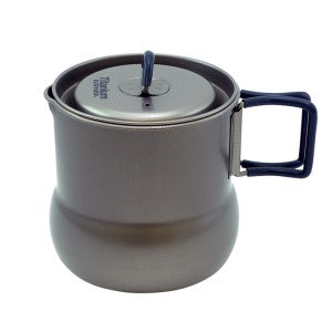 Evernew Titanium Kettle 500