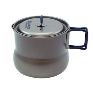 Evernew Titanium Kettle 800
