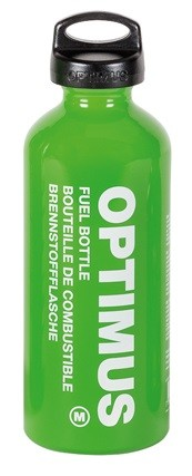OPTIMUS Fuel Bottle 0.6L