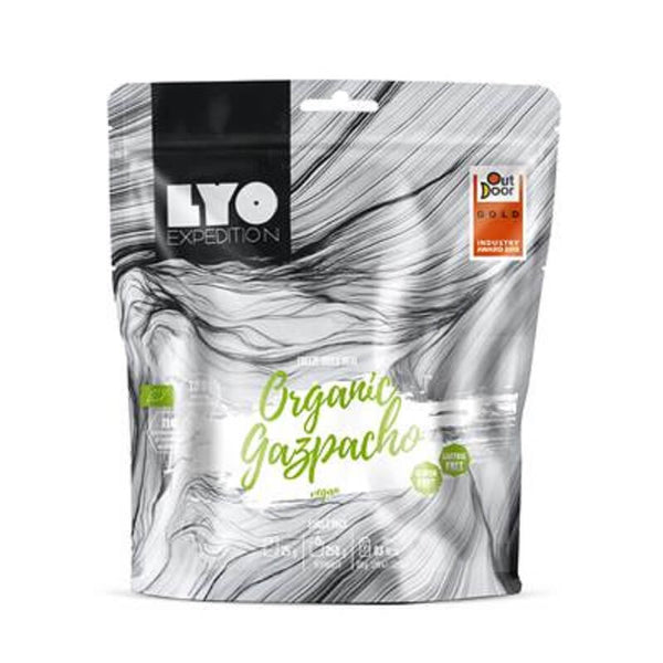 LYO Expedition Organic Gazpacho