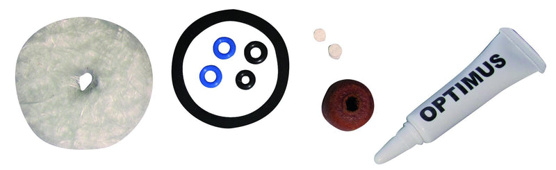 OPTIMUS Nova, Nova+ and Polaris Optifuel Spare Parts Kit LITE