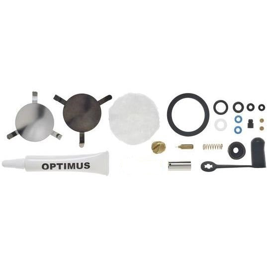 OPTIMUS Nova, Nova+ and Polaris Optifuel Spare Parts Kit