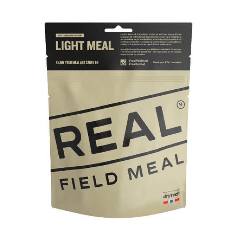 Real Turmat (Field Meal) Chocolate Muesli (700kcal)