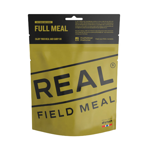 Real Turmat Arctic Field Ration Pasta Bolognese