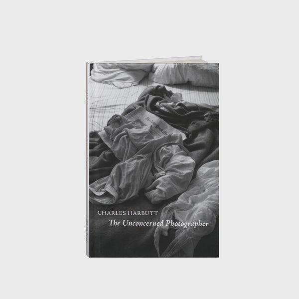 The Unconcerned Photographer by Charles Harbutt