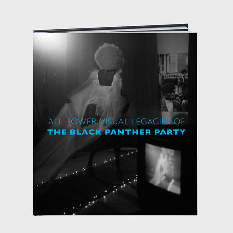 ALL POWER: VISUAL LEGACIES OF THE BLACK PANTHER PARTY