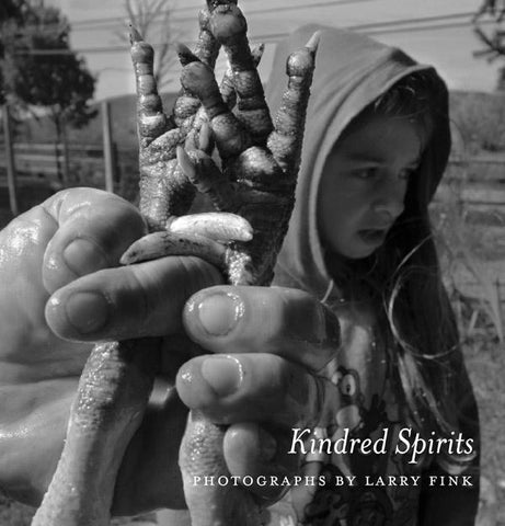 Larry Fink: Kindred Spirits