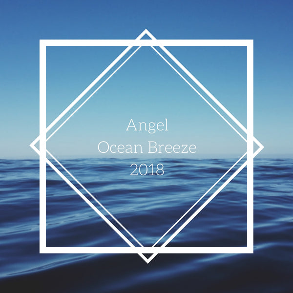 Angel - Ocean Breeze 2018