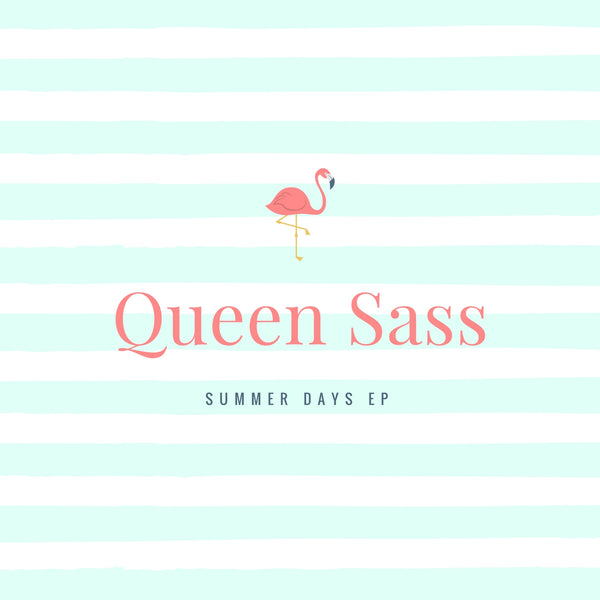 Angel - Queen Sass 2018