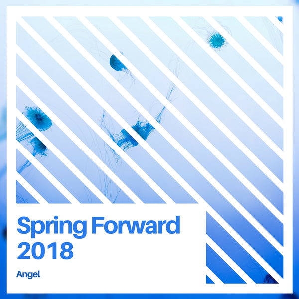 Angel - Spring Forward 2018