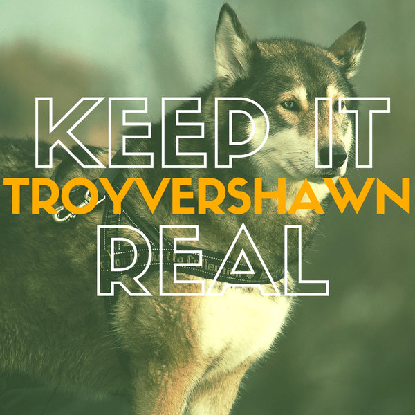 Troy - Keep It Real 2018