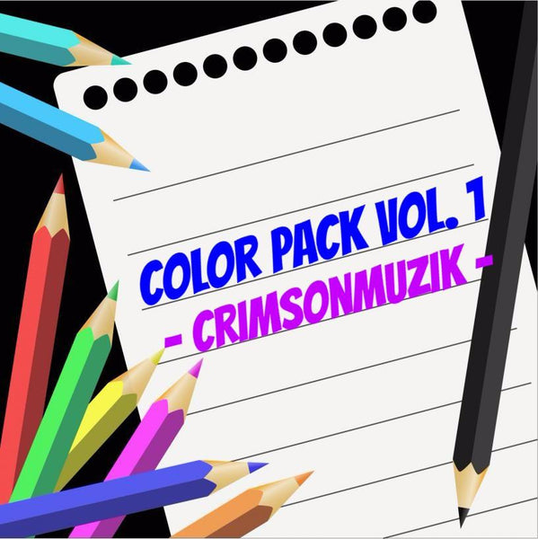 Color Pack Vol. 1