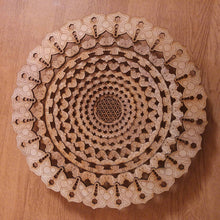 Load image into Gallery viewer, Mandala Decorative Bowl