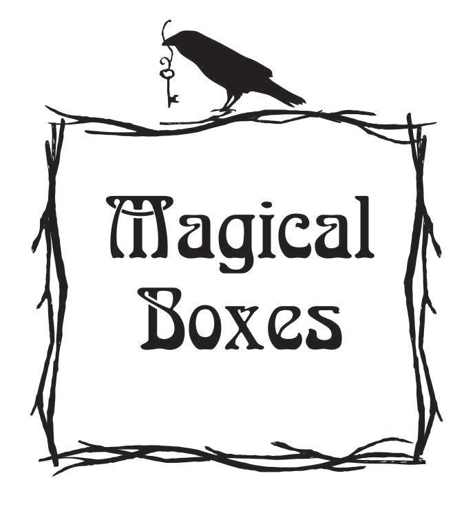 Magical Monthly Boxes