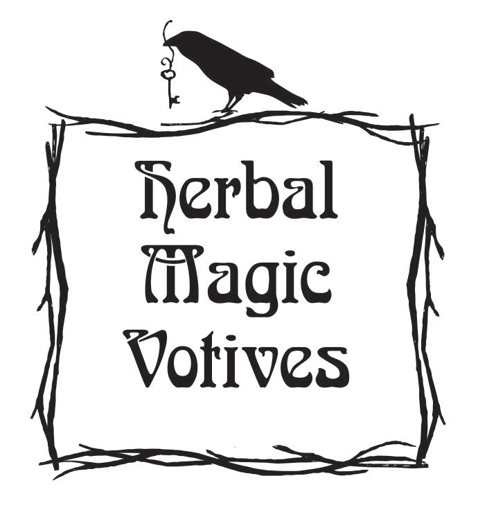 Herbal Magic Votives