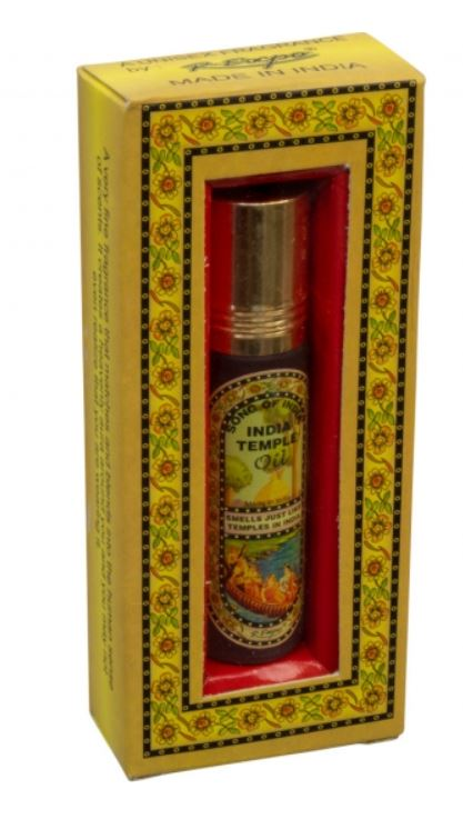 Song of India Perfume Oil