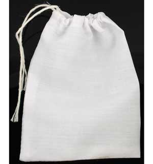 Assorted Cotton Bags