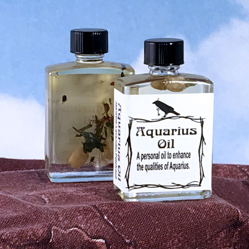Aquarius Oil