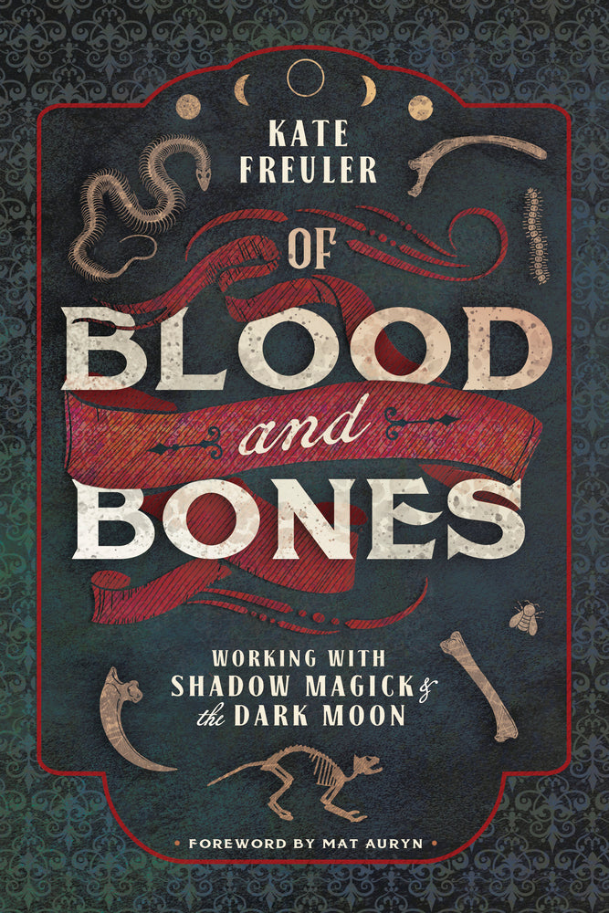 Of Blood and Bones by Kate Freuler