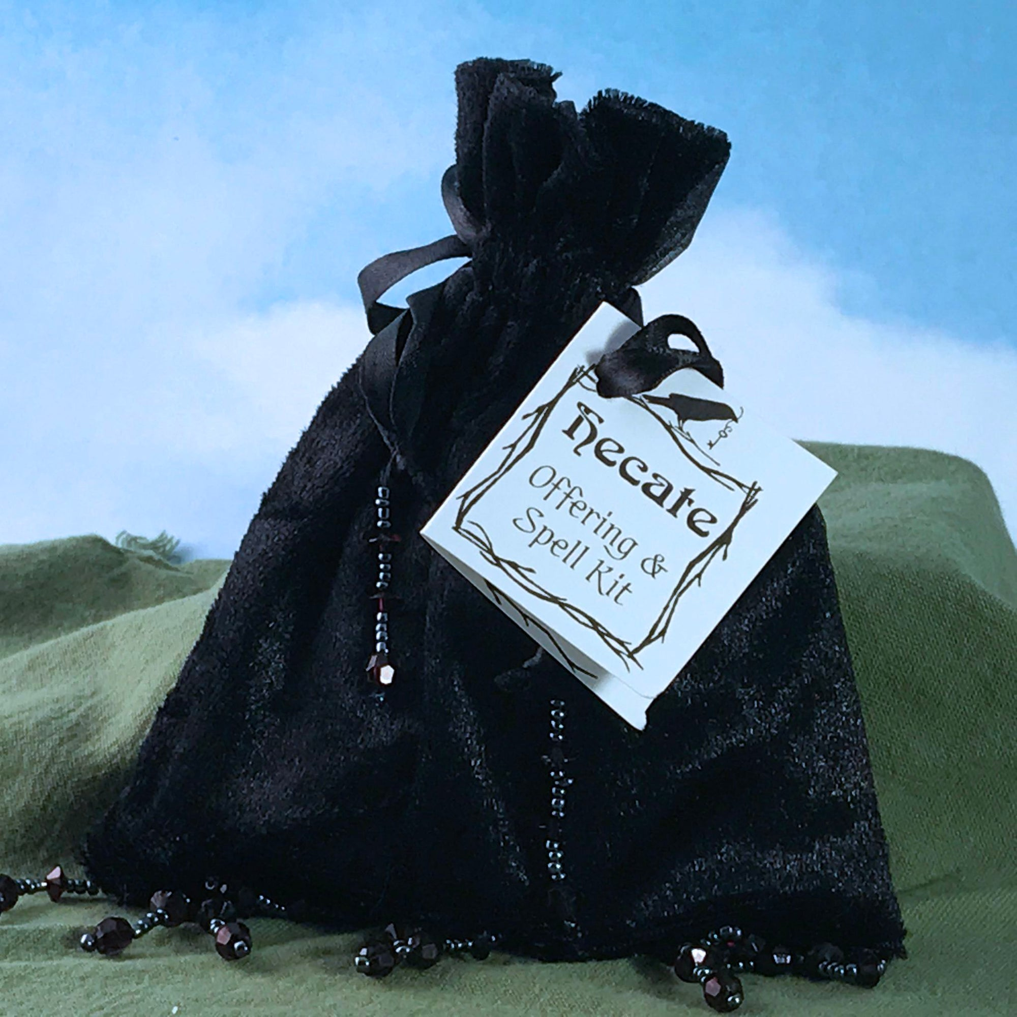 Hecate Offering & Spell Kit