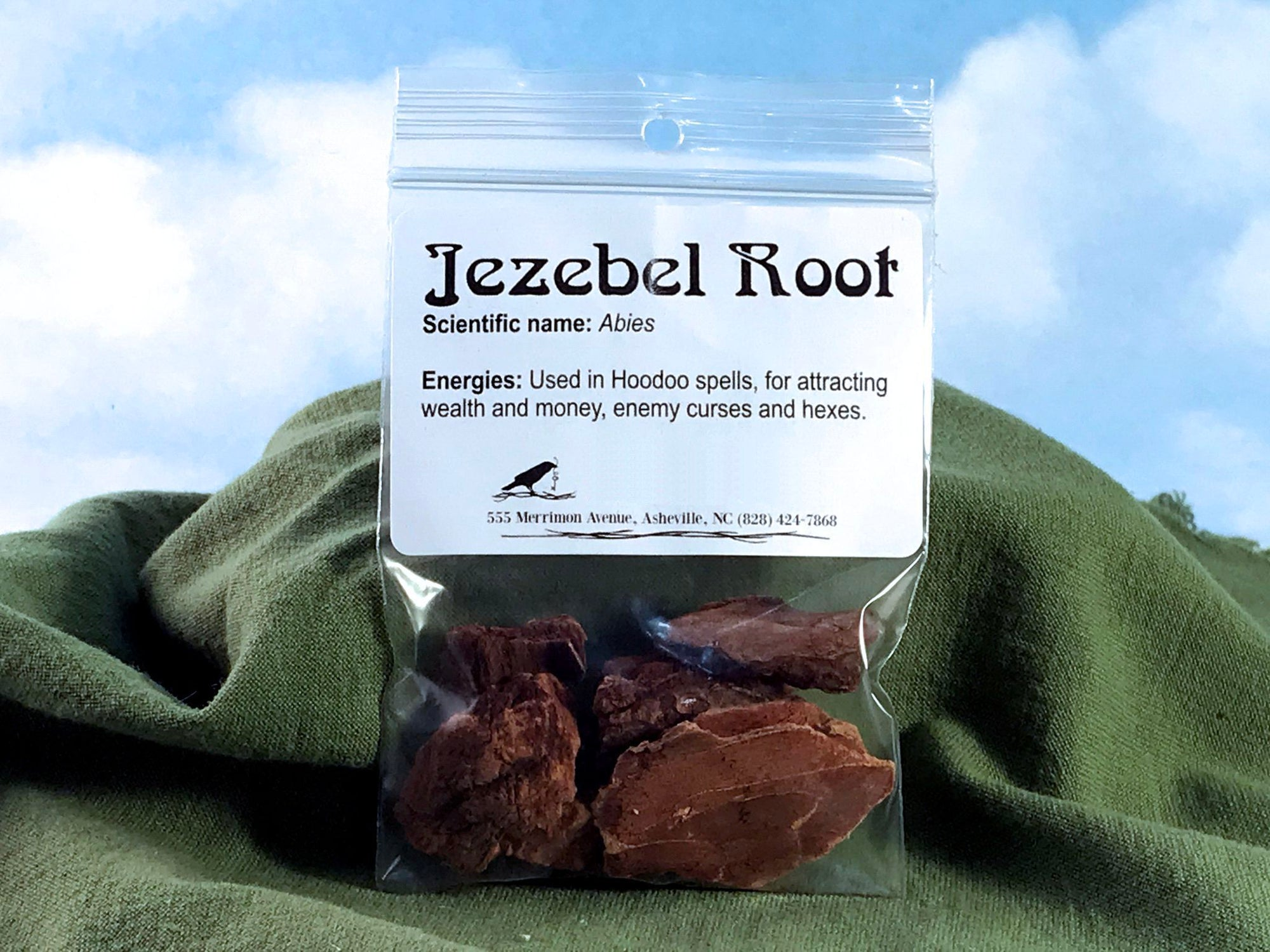 Jezebel Root