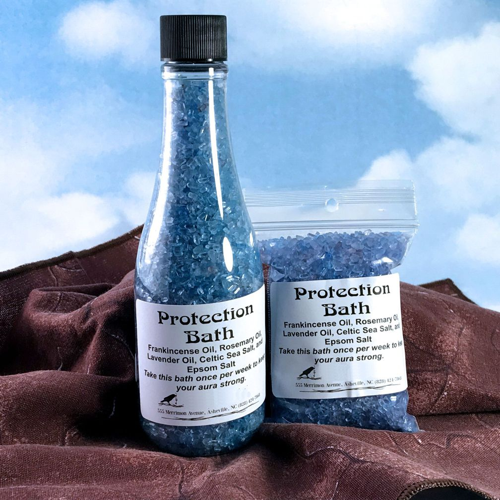Protection Bath Salts