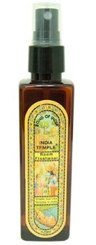 Song of India Incense Sticks Room Spray 100ml