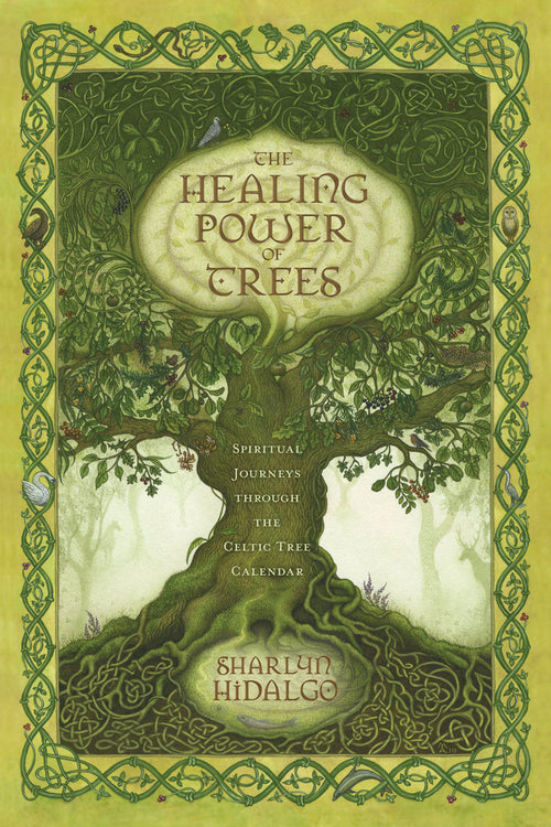 The Healing Power of Trees by Sharlyn Hidalgo
