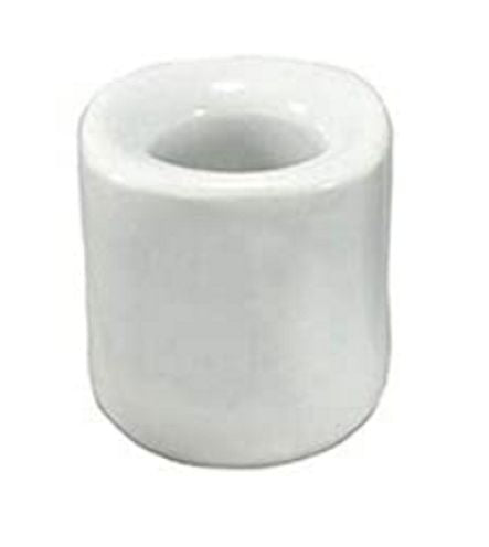 Candle Holder Taper White