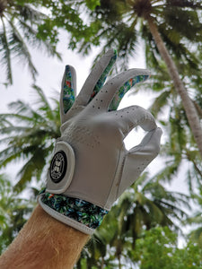 Our new golf glove design has LAUNCHED!