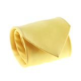 Brioni Yellow Necktie