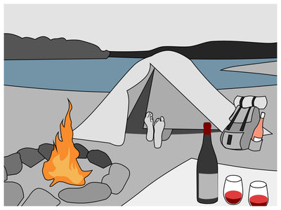 Wine in the Wild: Tips for Your Next Outdoor Adventure