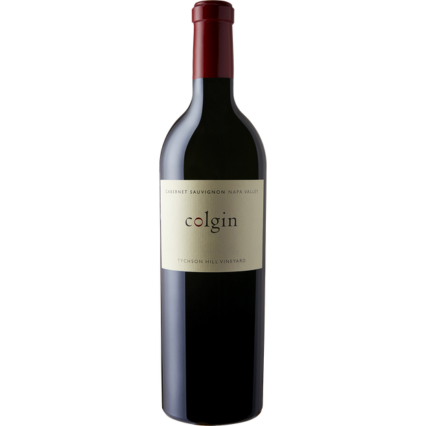 Colgin Cellars Cabernet Sauvignon 'Tychson Hill' Napa Valley 2014-Wine-Verve Wine